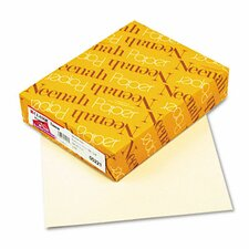 Classic Linen Stationery Writing Paper, 24-Lb., 500/Ream