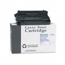 FT46R (815-7) Remanufactured Toner Cartridge, Black