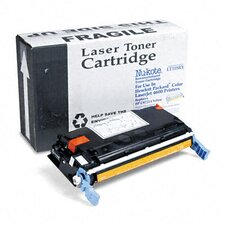 LT118RY (C9722A) Remanufactured Toner Cartridge, Yellow
