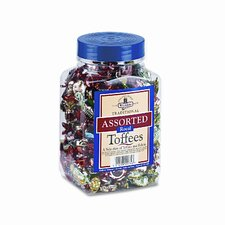 Walker's Assorted Toffee Tub