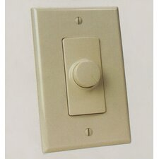 Slide Preset Light Ceiling Fan Wall Control