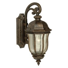 Harper Traditional Outdoor Wall Sconce