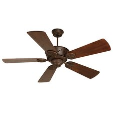 "<strong>Craftmade</strong> 54"" Chaparral Ceiling Fan"