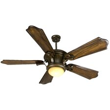 "56"" Amphora Ceiling Fan"