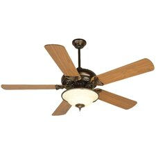 "<strong>Craftmade</strong> 52"" Barcelona 5 Blade Ceiling Fan"