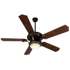 "52"" Amphora Ceiling Fan"