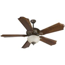 "<strong>Craftmade</strong> 56"" Mia Ceiling Fan"