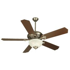 "<strong>Craftmade</strong> 52"" Mia Ceiling Fan"
