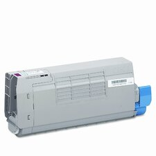 Toner Cartridge, 11500 Page-Yield