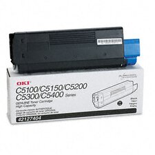 Toner Cartridge (Type C6), 5000 Page-Yield