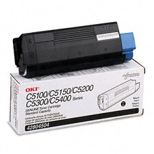 Toner Cartridge (Type C6), 3000 Page-Yield