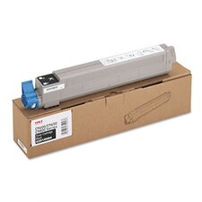 Toner Cartridge, 18500 Page-Yield