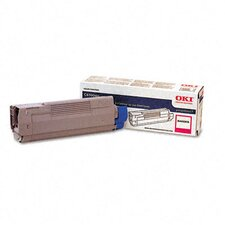 Toner Cartridge, 5000 Page-Yield