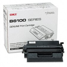 Toner Cartridge, 15000 Page-Yield