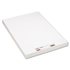 Medium Weight Tagboard, 18 X 12, 100/Pack