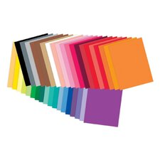 <strong>Pacon Corporation</strong> Tru-ray Construction Paper 9 X 12