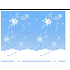 Fadeless 48 X 12 Winter Time 4/pk
