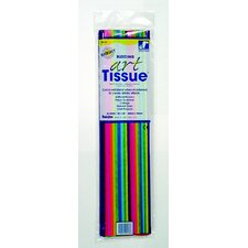 Spectra Tissue Assorted Brite Color
