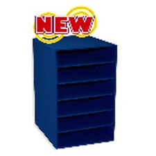 <strong>Pacon Corporation</strong> 6 Shelf Organizer