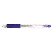 R.S.V.P. Rt Ballpoint Retractable Pen, 12/Pack