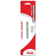 Pencil Eraser Refills (Set of 6)