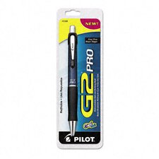 G2 Pro Roller Ball Retractable Gel Pen