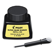 Jumbo Marker Refill Ink for Permanent Markers