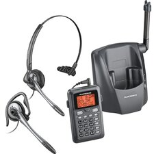 Headset Cordless Telephone
