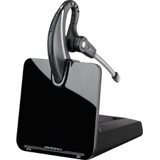 <strong>Plantronics</strong> Wireless Desk Phone Headset System