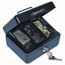 Securit Select Individual-Size Cash Box