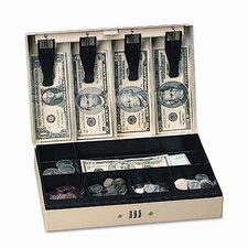 Securit Steel Cash Box