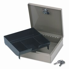Securit Steel Personal Cash / Security Box