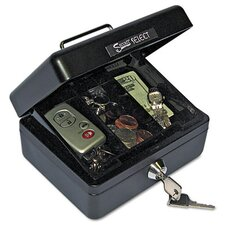 Securit Select Individual-Size Cash Box