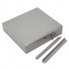 Securit Steel Cash Drawer with Alarm Bell