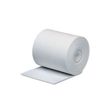 "Single-Ply Thermal Cash Register / Pos Roll, 3-1/8"" X 273 Ft., 50/Carton"