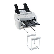 <strong>Premier/Martin Yale</strong> Rapidfold Light-Duty Desktop Autofolder, 4000 Sheets/Hour