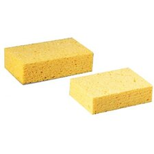 Premiere Pads - Cellulose Sponges Medium Cellulose Sponge: 721-Cs2 - medium cellulose sponge