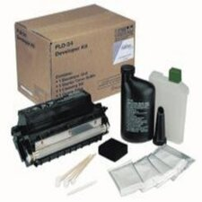 704539-007 Developer Cartridge, 100000 Page Yield, Black
