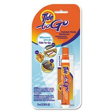 <strong>Procter & Gamble Commercial</strong> Tide to Go Stain Remover Pen