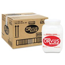 Orvus W A Paste, 4/Carton