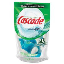 Cascade Action Pac (20 Pack)
