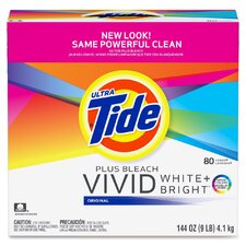 <strong>Procter & Gamble Commercial</strong> Tide Vivid White + Bright Detergent