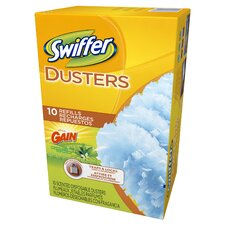 Swiffer Duster Gain Scent Refill