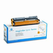 1710517-002 Toner, 1500 Page-Yield