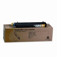 1710530002 Toner Cartridge, Yellow