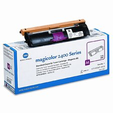1710587-002 Toner, 1500 Page-Yield