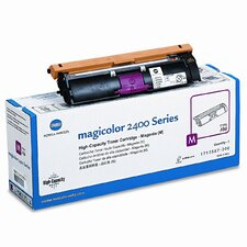 1710587006 Toner Cartridge, High-Yield, Magenta