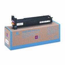 A06V333 Laser Cartridge, High-Capacity, Magenta