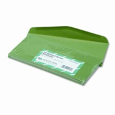 Colored Envelope, 25/Pack