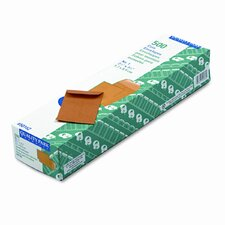 Kraft Coin and Small Parts Envelope, Side Seam, 500/Box